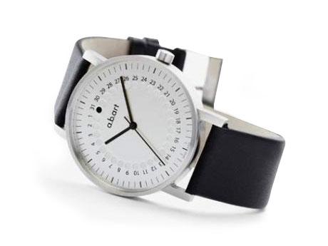 O101 Wristwatch