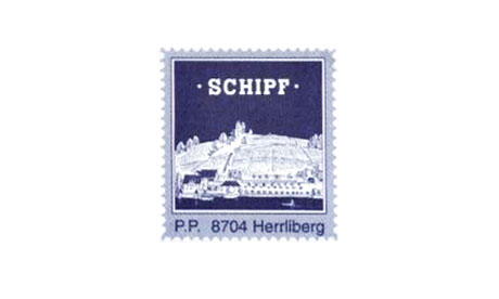 ephemera Schiptf winery logo