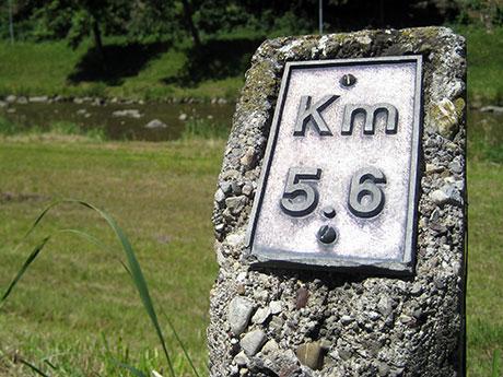 5.6 Km