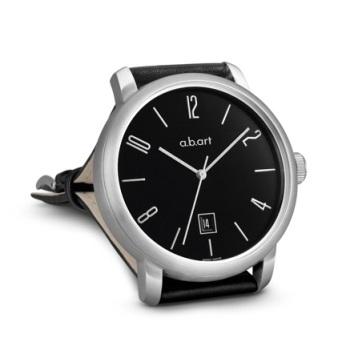 a.b. art series MA watch