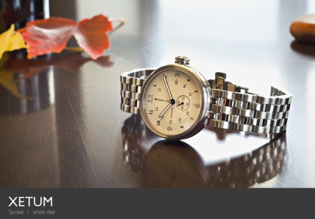 Xetum Tyndall watch